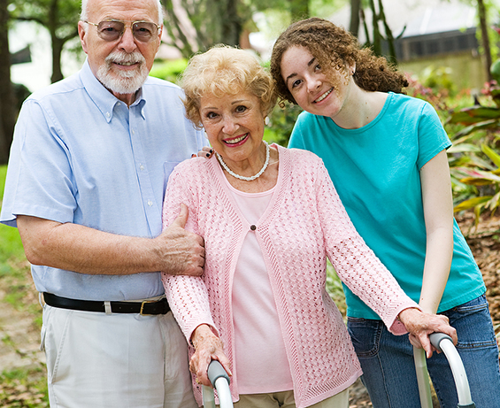 Elderly Care Placement in Portland, OR