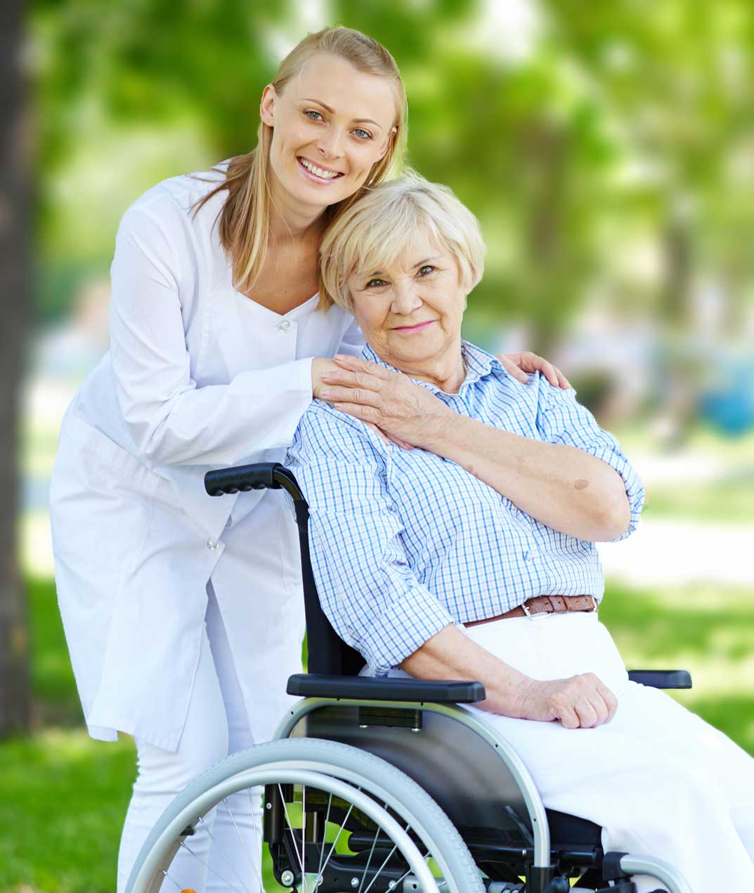 Elderly Health Care Services By Helping Hands For Seniors