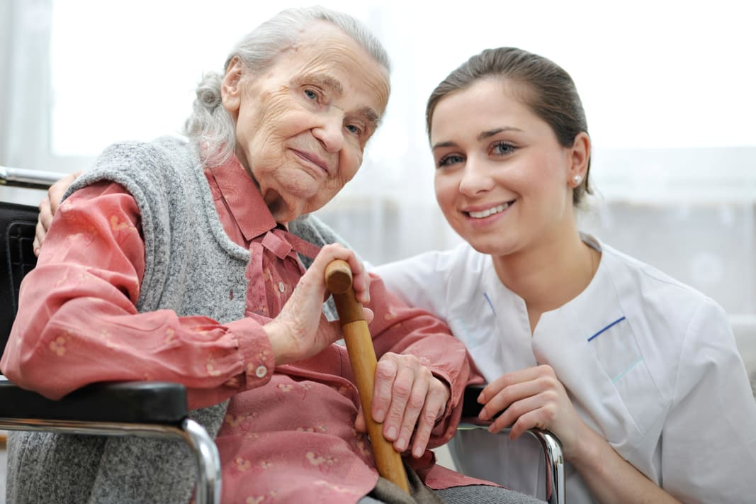 Housekeeping Services For Elderly In Portland, OR